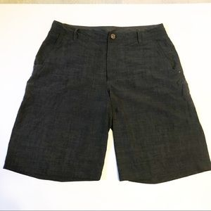 Men's Lululemon Kahuna Shorts Sz